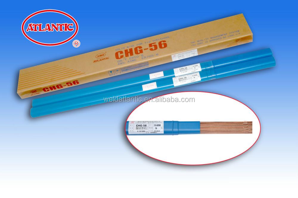 Welding wire ER70S-6, View welding wire, Atlantic Product Details ...