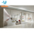 Guangzhou Customized Luxury Handbag Store Display Furniture Shop Interior Design and Decoration