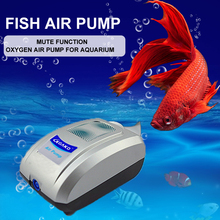 Free sample Aquarium accessories single outlets aquarium air pump