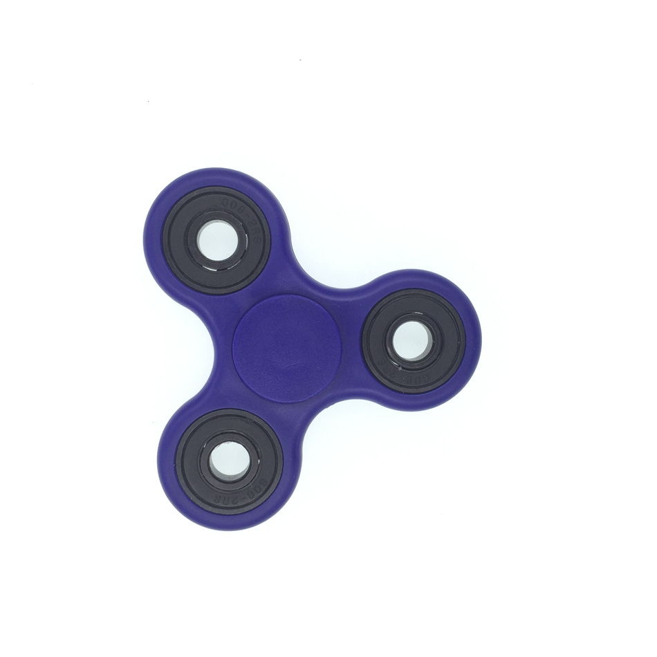 Ausmalbilder Fidget Spinner: Alta Calidad Blanco Tri-Spinner/fidget Spinner/fidget