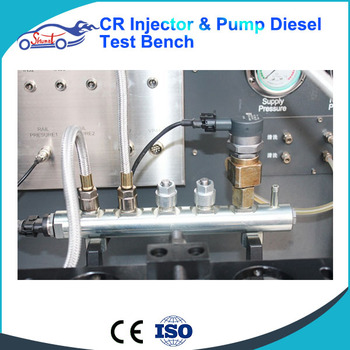 618a Common Rail Injectors Test Plans / Injector ...