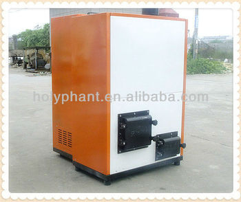 Wood Pellet Hot Water Boiler For Domestic Use - Buy ...