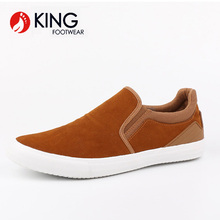 Fashion casual leather shoes men sneaker new style pu loafer shoes for men