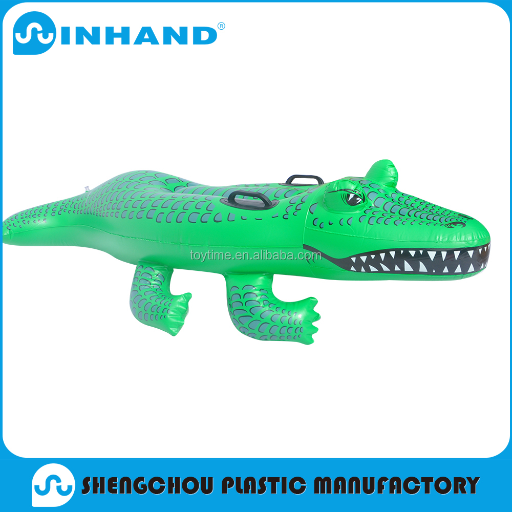 Inflatable Crocodile Ride On, Inflatable Crocodile Ride On Suppliers And  Manufacturers At Alibaba.com