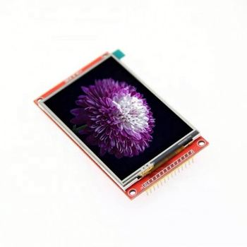 Hot selling 3.5 inch SPI Serial LCD module TFT screen 480*320 LCD display with touch ILI9488