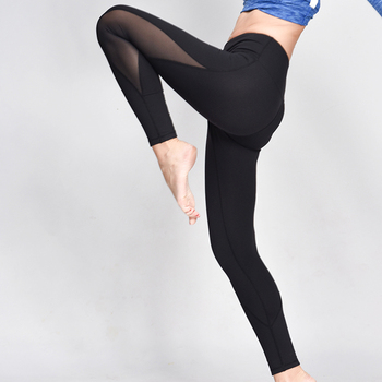 Fitness Leggins Tapis De Yoga Plain Leggings Organic Cotton