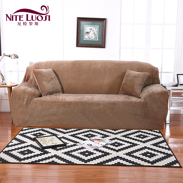 Stretch Cool Couch Sofa Corner Covers