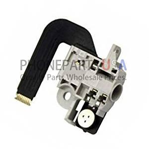 iPad 1 Audio Headphone Jack Flex Cable