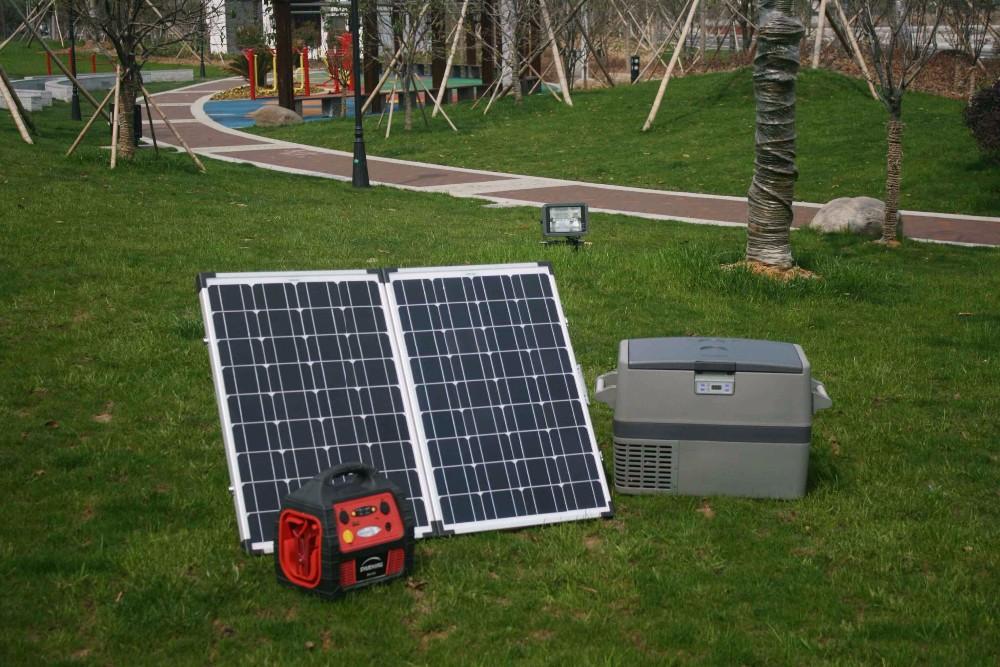 Mini Kühlschrank Mit Solar : Batteriebetriebener mini kühlschrank mit kühlbox buy mini