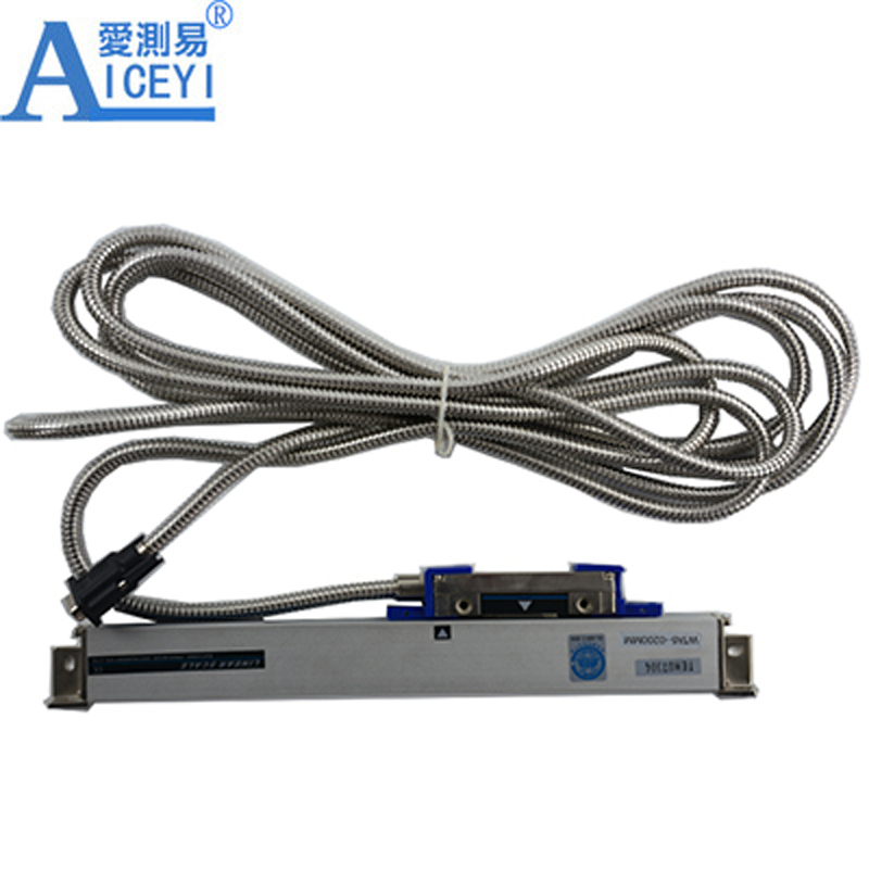 Wholesale Rational 50mm-3000mm Magnetic Linear Encoder Digital Optical Scale