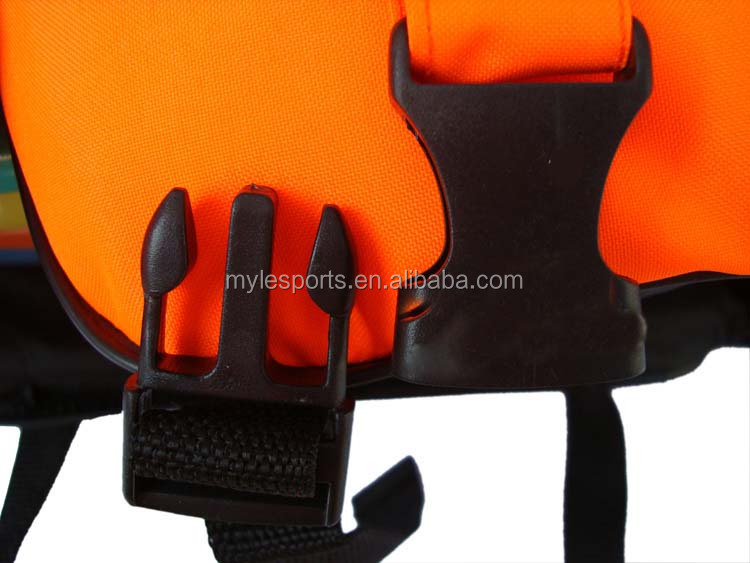 Water Survival Surfing Sports Myle Solas Approved Life Jacket ...