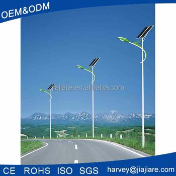 40w Solar Street Light,Led Street Solar Light,Creechip Solar Led ...