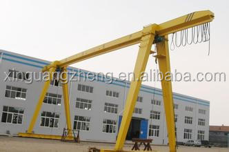 prefabricated strength warehouse overhead crane price