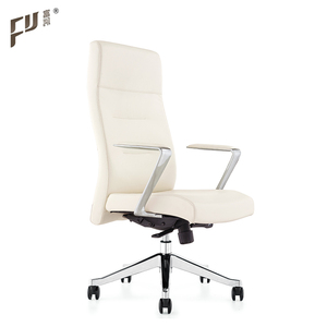 Design Comfortable PU Leather Directors Office Chairs Wholesale