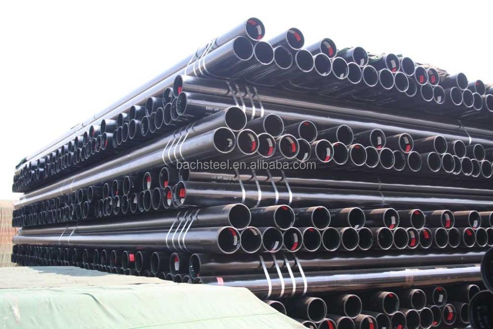 "Erw Api Spec 5l Steel Pipe/api Spec 5ct Weld Steel Pipe 24"" Oil ..."