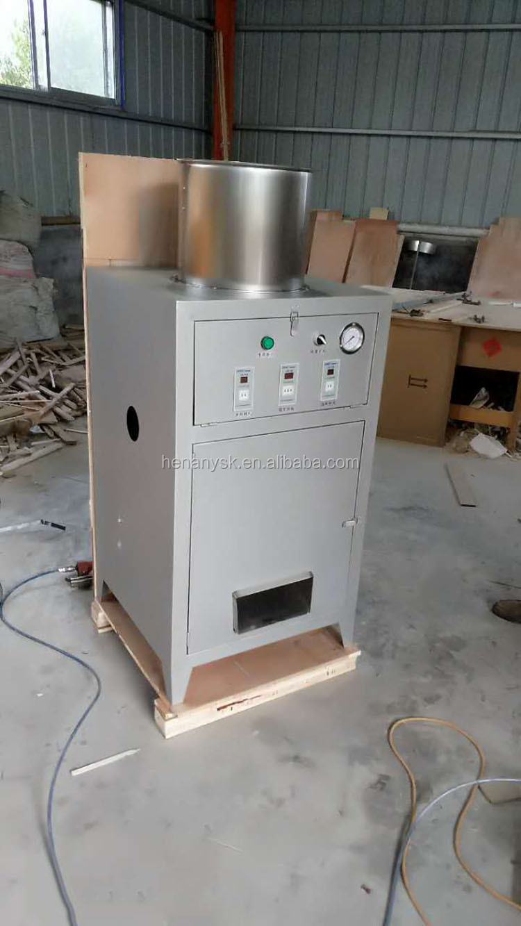 150kg/H Automatic Garlic Peeling Machine with Reasonable Price Peeler Garlic Machine