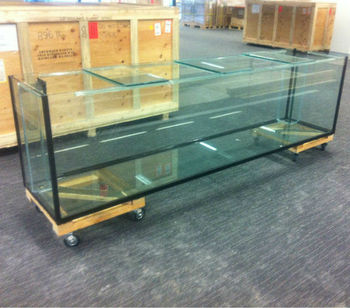 Table Glass Aquarium Fish Tank,boyu Aquarium