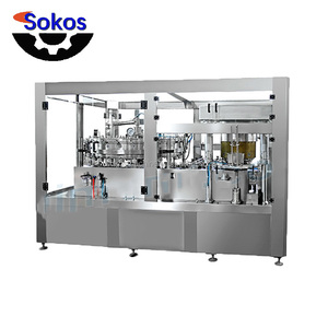 Oxygen Filling Machine aerosol cans fresh air filling machine on sale