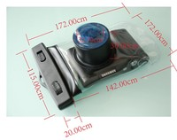Fashion waterproof case for xiaomi yi camera