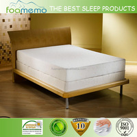 100% polyester fabric medical bed mattress for promotion