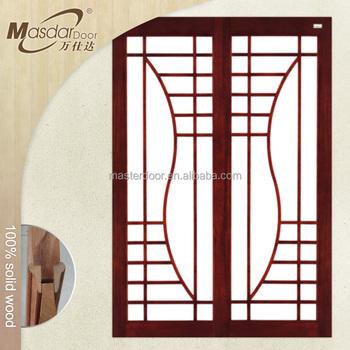 Three Panel Soundproof Interior Wooden Glass Sliding Doors Buy Three Panel Sliding Glass Door