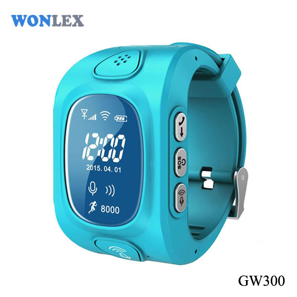 Wonlex Chip Gps Locator Lbs+gps+wifi Location With Sos Button Gps ...