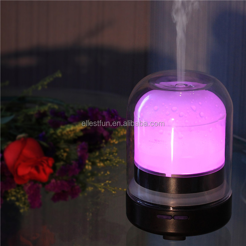 2016 guangdong factory manufacture top quality electric essential oil diffuser GH2119 with 1 year warranty
