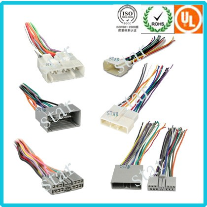 HTB1kMFrJFXXXXXcXFXXq6xXFXXXU brand car radio wire harness 24 pin male female iso wire harness male and female auto wire harness at arjmand.co
