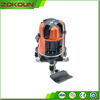 2016 popular fractional automatic rotation cross line laser level