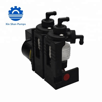 SISAN 2DZ-2X dc 3.0 Psi Swimming pool disinfect chemical liquid usage chemical metering pump