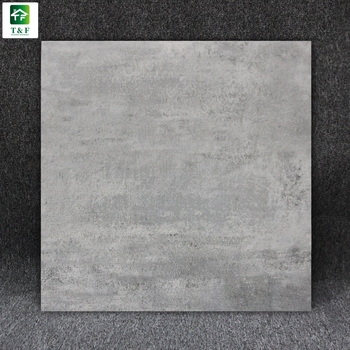 High Quality Philippines Gray 600 600mm Tile Weight Porcelain