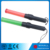 Super bright led police flashing cheap wands traffic control baton