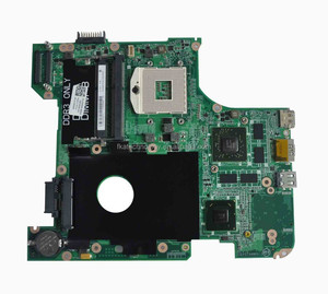 Genuine 00FR3M CN-00FR3M non-integrated latop motherboard for dell inspiron n4110