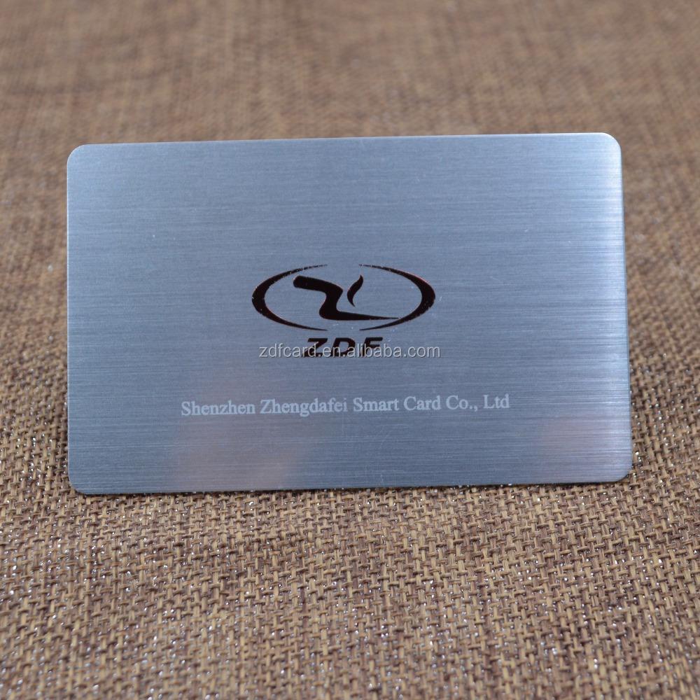 Plastic Mirror Business Card, Plastic Mirror Business Card ...