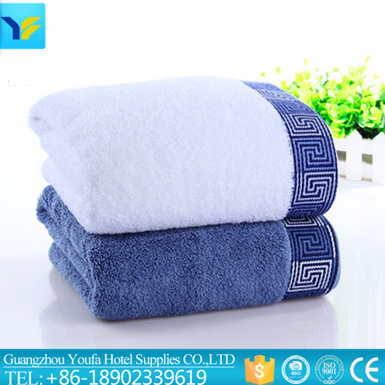 high quality 100% cotton islamic clothing ihram towel for men
