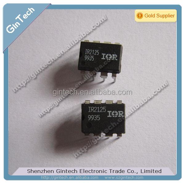 Ir2125 single-channel-DRIVER-IC 500v ir2125pbf dip8