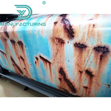 Stickerbomb Roest Vinyl Film Camouflage <span class=keywords><strong>Folie</strong></span> Wrap Roestige <span class=keywords><strong>Auto</strong></span> Motor Scooter Voertuig <span class=keywords><strong>Sticker</strong></span> Wrapping