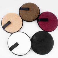 Microfiber Magic Cloth Make Up Facial Massage Cleaning Sponge Micro Fiber Makeup Remove Pads