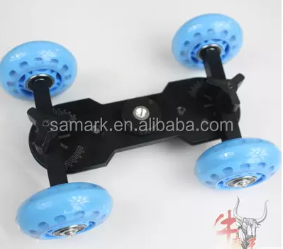 best price wholesale desktop little directional car camera slider