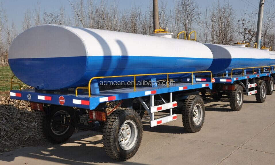Water Trailer For Sale 21
