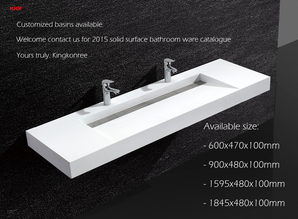 Ce Approved Granite Wash Basin Counter Tops Countertop