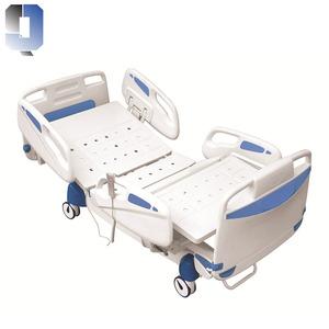 JQ-913 Removable plastic head panel and foot panel Medical nursing home carehill rom hospital beds
