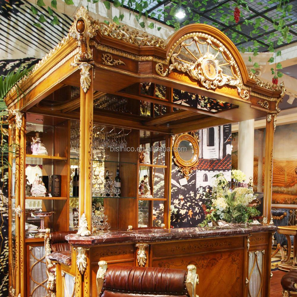 Di Lusso Francese In Stile Barocco Mobili Per La Casa Bar/europeo ...