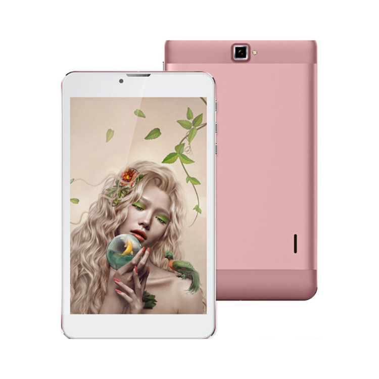 "7"""" ips screen android quad core 3g sim card slot ansroid 7.0 tablet best selling factory tablet pc"