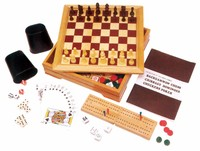 Party Use Mulit Sets India Wooden Pieces Marble Chess Set