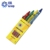 OEM custom color easy drawings art oil pastel with plastic box for children