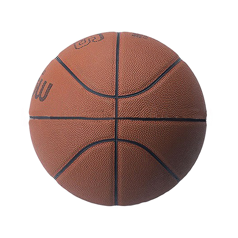 PU material laminated leather Basketball