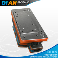 Sheet Dies Providers Single Tool Automotive The Metal Stamping Die For Auto Parts