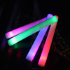 colorful led cheap price foamsticks for party