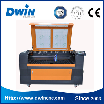 Low Cost 1390 Laser Wood Burning Machine With Ce